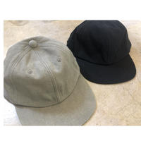 """Harvest"" JHAKX Original Hemp Hat  Crystal"