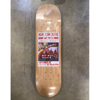ICS Skateboard(Williamsburg monument spot)8.5inch