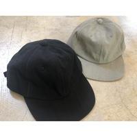 """Harvest"" JHAKX Original Hemp Hat Black"