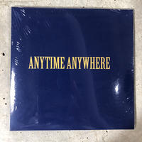 """Anytime Anywhere"" skakteboard DVD"