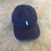 D.O.A 6 panel hat (Navy