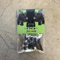 Fallback Hardware Allen 7/8inch