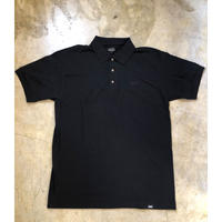 """LENT Polo"" Black"