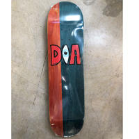 "D.O.A  ""dead"" deck 8inch"
