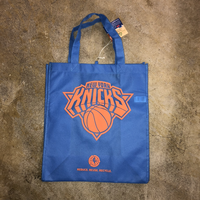 "NewYork ""KNICKS"" reusable bag"