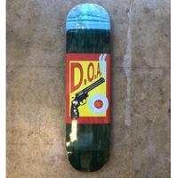 """D.O.A team """"Pulp"""" deck 8.25inch"""