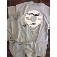 YardiesShack Record x JHAKX