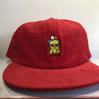 JHAKX Cap (RED