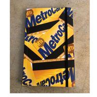 MTA metro card Note