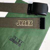 Ghacha-Belt (olive