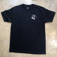 "DOA ""Chamber T-shirts"" Navy"