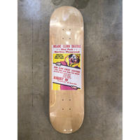 ICS Skateboard(Blue Park ) 8.25inch