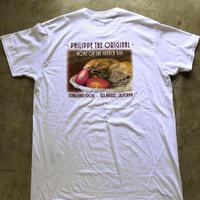 Philippe The Original T-shirts