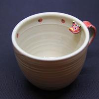 会津あかべこマグカップ