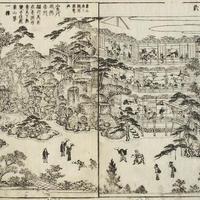 20話「名所図会を旅する・京都編」2021年1月14日
