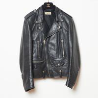 サンローラン L01 ライダースジャケット 50
