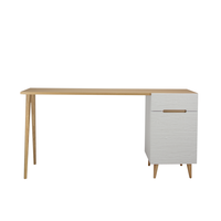 FLAMINGO DESK 1500 LIVINGBORD