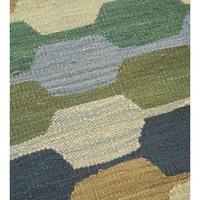 【ラグ】手織りキリム|トルコ(マニサ)