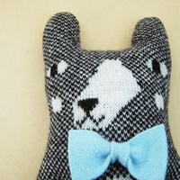 ボウタイ熊のモーリス |ドナ・ウィルソン