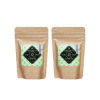 諸木の桑抹茶(袋入・粉茶)100g × 2袋