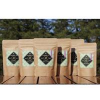 お得な桑抹茶セット(100g×5袋+50g×1袋)