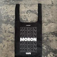 MORON CANVAS BAG【SEVEN LOGO TYPE】