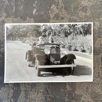 vintage OLD PHOTO 3
