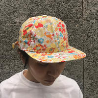 PARK DELICATESSEN FLORAL 4 CAP FLORAL ALL OVER