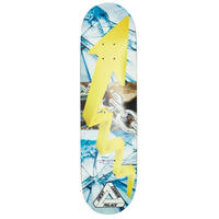 PALACE SKATEBOARDS CHEWY PRO S18 8.375INCH