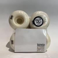 BONES WHEELS 52mm BLANKS STF V4