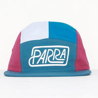 BY PARRA LABYRINTH LOGO VOLLEY HAT MULTI