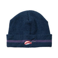 EVISEN SKATEBOARDS SUSHI HEADS NAVY