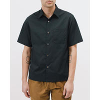 MAIDEN NOIR MESH SS SHIRT BLACK