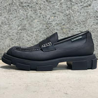 BOTH PARIS GAO LOAFER  BLACK