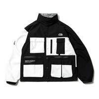 TIGHTBOOTH × KILLER-BONG  CYBORG JKT BLACK