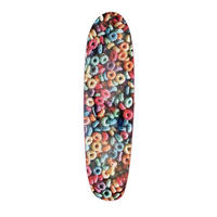 ALLTIMERS LOOPS CRUISER BOARD 7.5""