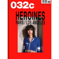 032c Issue #32