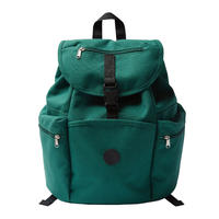EVISEN SKATEBORDS CHOMBO BACKPACK 2.0 GREEN