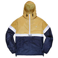 MAGENTA SKATEBOARDS 96 JACKET  PALE YELLOW