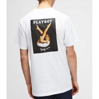 SOULLAND × PLAYBOY MONTHLY TEE MAY