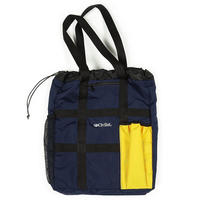 CIVILIST  TECH TOTE BAG 2.0 NAVY