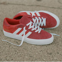 ADIDAS SKATEBOARDING MATCHBREAK SUPER RED / WHITE
