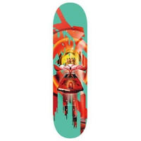 EVISEN SKATEBOARDS CHIEF SIREN DECK 8.0/8.125/8.25