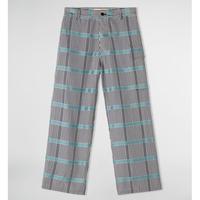 MARNI VISCOSE TOILE PANTS WITH SIDE FLAP POCKET