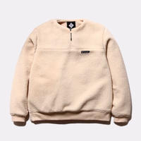 COLUMBIA BLACK LABEL FLOYD ROCK Ⅱ PULL OVER  STONE