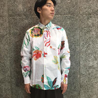 SOULLAND   KUJAN SHIRT   MULTI