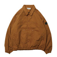 EVISEN SKATEBOARDS DISCOVERY JACKET BROWN