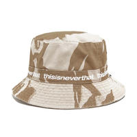 THISISNEVERTHAT  SP BUCKET HAT DESERT CAMO