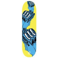 EVISEN SKATEBOARDS SUSHI COASTER BLUE DECK 7.875/8.06/8.25