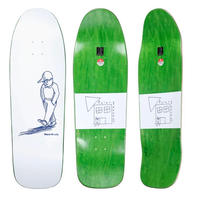POLAR SKATE CO. DANE BRADY  ALONE DECK  DANE 1 SHAPE